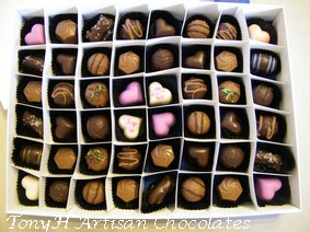 Chocolate Box 002